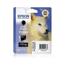 Epson T0968 cartuş cerneală negru mat