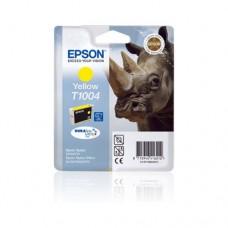 Epson T1004 cartuş cerneală galbenă
