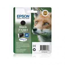 Epson T1281 cartuş cerneală neagră