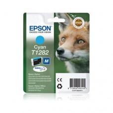 Epson T1282 cartuş cerneală cyan