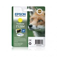 Epson T1284 cartuş cerneală galbenă