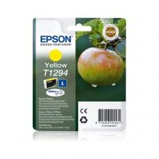 Epson T1294 cartuş cerneală galbenă