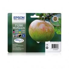 Epson T1295 pachet 4 cartuşe cerneală