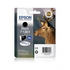 Epson T1301 cartuş cerneală neagră