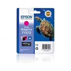 Epson T1573 cartuş cerneală magenta strălucitor