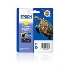 Epson T1574 cartuş cerneală galbenă