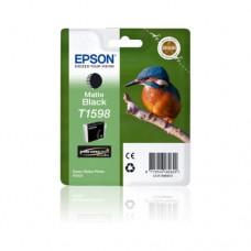 Epson T1598 cartuş cerneală negru mat