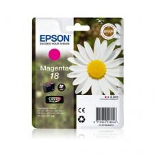 Epson 18 cartuş cerneală magenta