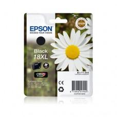 Epson 18XL cartuş cerneală neagră