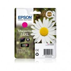 Epson 18XL cartuş cerneală magenta