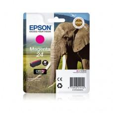 Epson 24 cartuş cerneală magenta