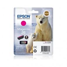 Epson 26 cartuş cerneală magenta
