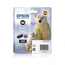 Epson 26XL cartuş cerneală negru foto