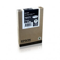 Epson T6171 cartuş cerneală neagră