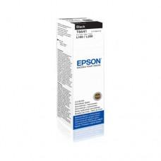 Epson T6641 recipient cerneală neagră
