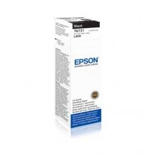 Epson T6731 recipient cerneală neagră
