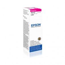 Epson T6733 recipient cerneală magenta