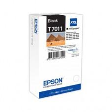 Epson T7011 cartuş cerneală neagră