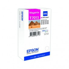 Epson T7013 cartuş cerneală magenta