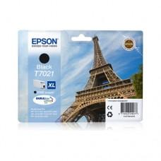 Epson T7021 cartuş cerneală neagră