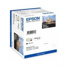 Epson T7441 cartuş cerneală neagră