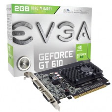 EVGA GeForce GT 610 2GB