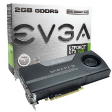 EVGA GeForce GTX 760