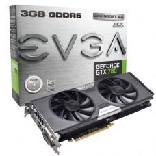 EVGA GeForce GTX 780 Dual w/ ACX Cooler