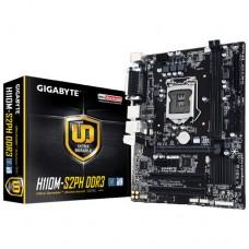 Gigabyte GA-H110M-S2PH DDR3