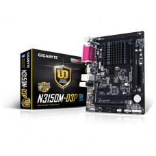 Gigabyte GA-N3150M-D3P