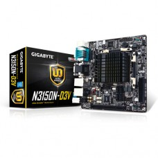 Gigabyte GA-N3150N-D3V