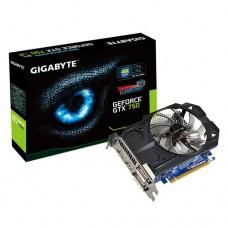 Gigabyte GV-N750OC-1GI