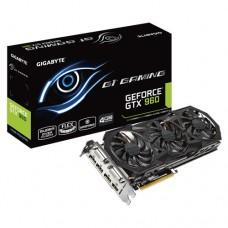 Gigabyte GV-N960G1 GAMING-4GD