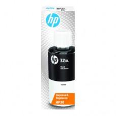 HP 32XL flacon cerneală neagră