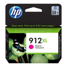 HP 912XL cartuş cerneală magenta