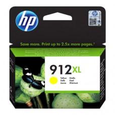 HP 912XL cartuş cerneală galbenă