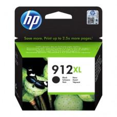 HP 912XL cartuş cerneală neagră