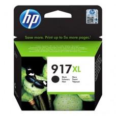 HP 917XL cartuş cerneală neagră
