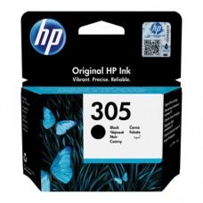 HP 305 cartuş cerneală neagră