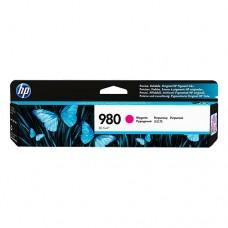 HP 980 cartuş cerneală magenta