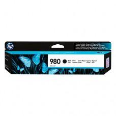 HP 980 cartuş cerneală neagră
