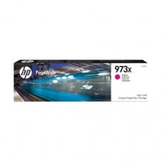 HP 973X cartuş cerneală magenta