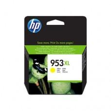 HP 953XL cartuş cerneală galbenă