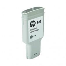 HP 727 cartuș cerneală gri 300ml