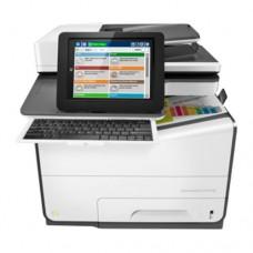 HP PageWide Enterprise Color Flow MFP 586z