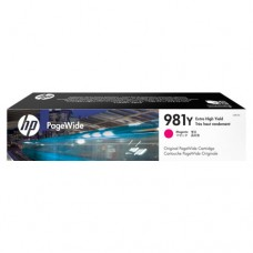 HP 981Y cartuş cerneală magenta