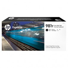 HP 981Y cartuş cerneală neagră