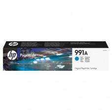 HP 991A cartuș cerneală cyan