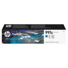 HP 991X cartuș cerneală cyan