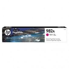 HP 982A cartuș cerneală magenta